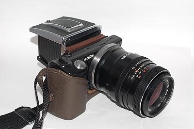 Hasselblad NEX-5 01